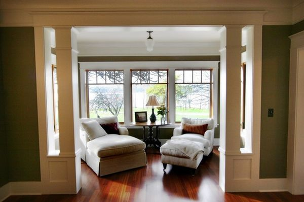 What differentiates a living room from a sitting area for Sitting area furniture ideas