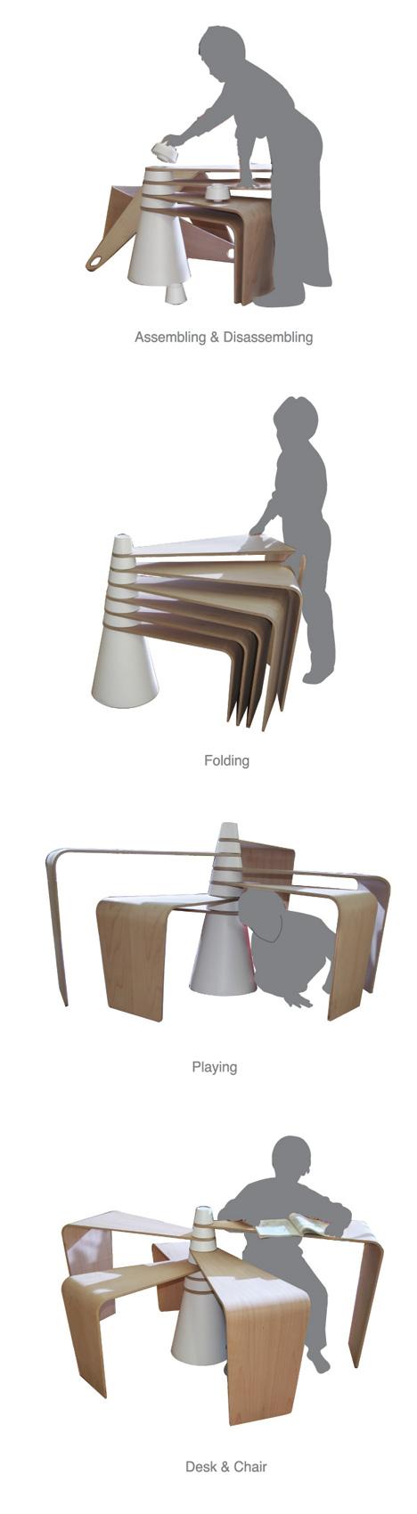 multifunctional furniture. View In Gallery Multifunctional Furniture