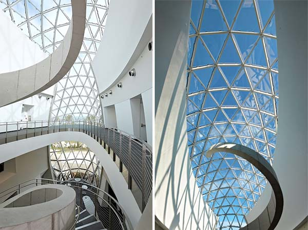 View In Gallery. As You Can Imagine Salvador Dali Museum ... Design