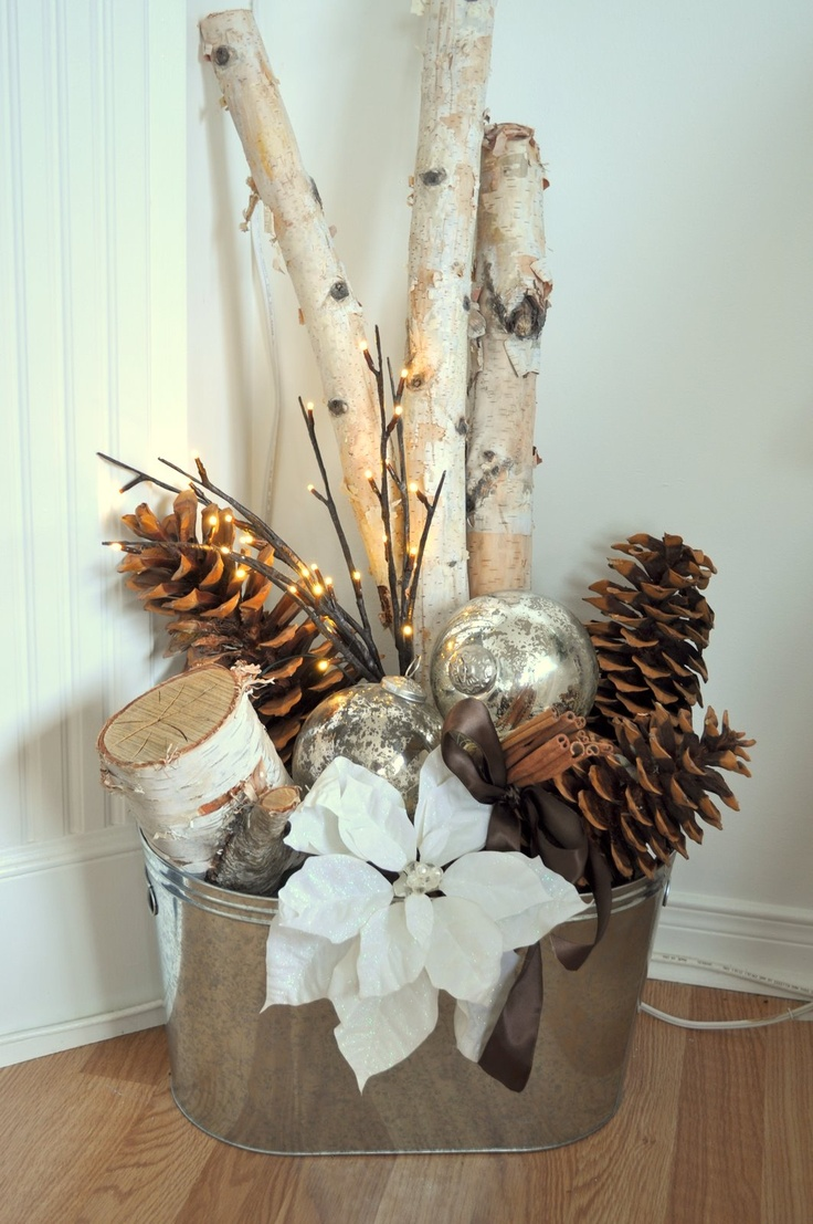 10 Winter Home Decorating Ideas - Home-decorate-ideas