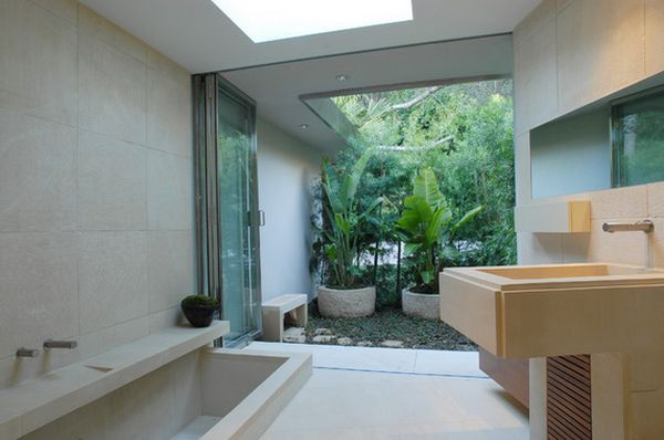 7 Tips For A Perfectly Designed Bathroom