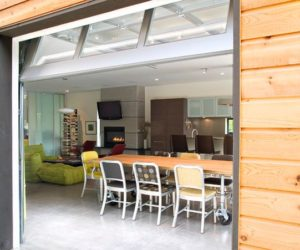 How To Transform The Garage Into A Living Space Part 26
