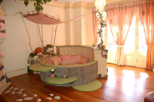Amazing A Wonderful Fairy Bedroom