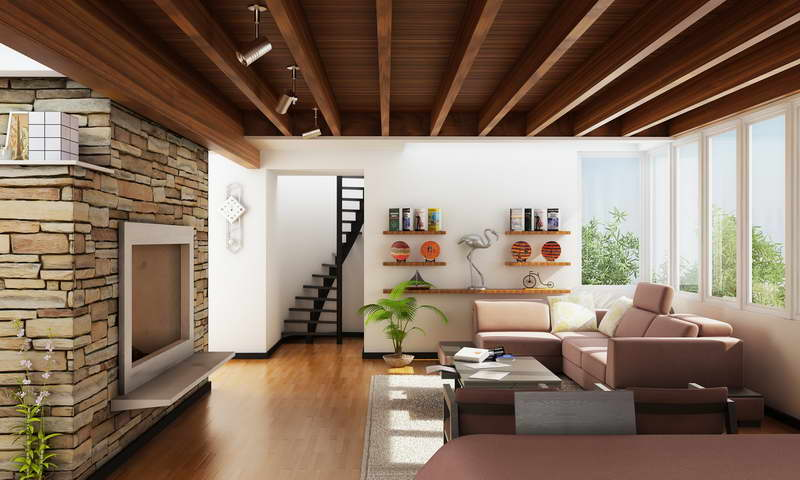 Living Room Designs Kerala Style contemporary vs. modern style: what's the difference?