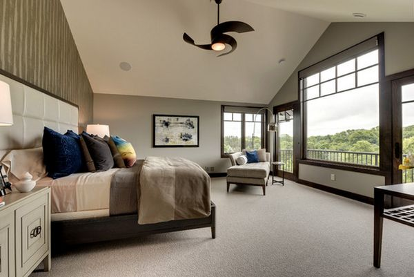 how big should master bedroom be 10 reasons why bedrooms with large windows are awesome 20554