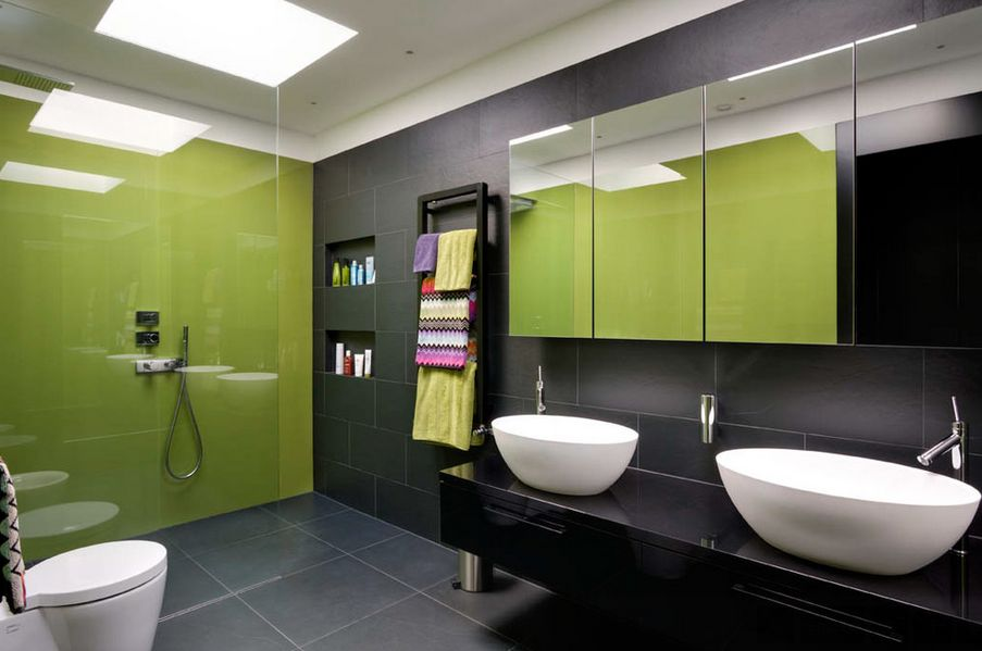 How To Choose The Right Accessories For Bathroom?
