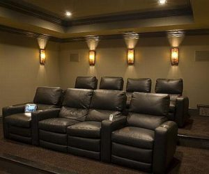 How to Choose the Perfect Home Theater Seating?