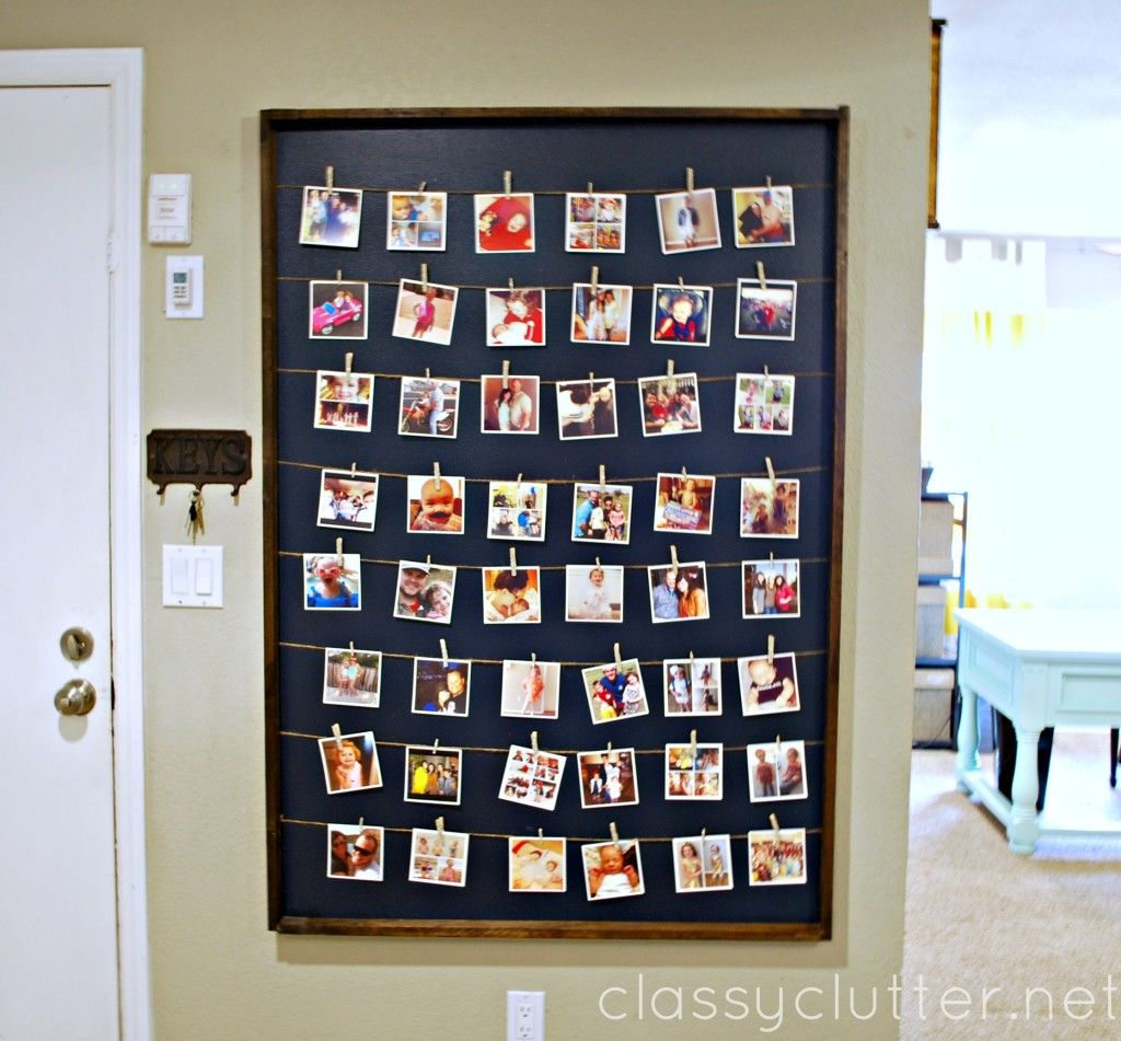Top 100 Best Home Decorating Ideas And Projects: 10 DIY Projects To Welcome The New Year With