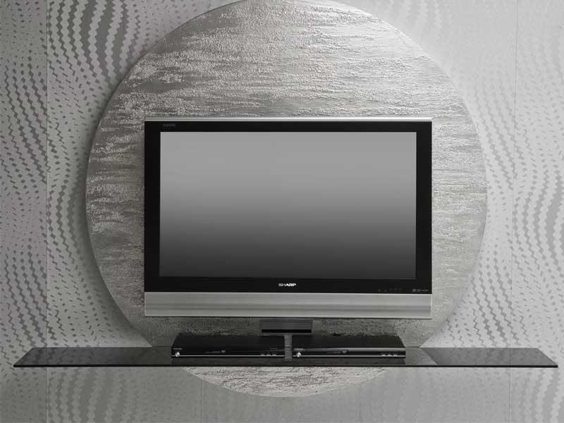 Modern LCD-TV Stand