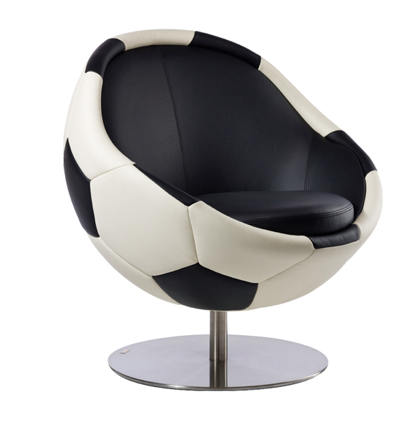 Marvelous Soccer Chair By Paolo Lillus Good Looking