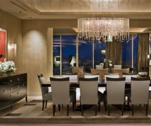 How To Pick The Right Chandelier For Your Dining Room