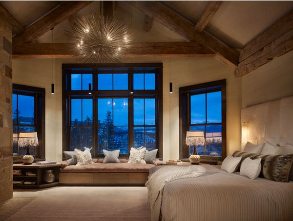 10 Reasons Why Bedrooms With Large Windows Are Awesome on Amazing Bedroom  id=45081