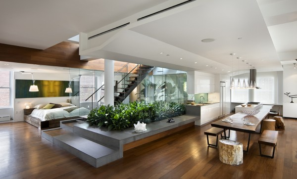 The Pros And Cons Of Having An Open Floor Plan Home - Pictures Of Open Floor Plans