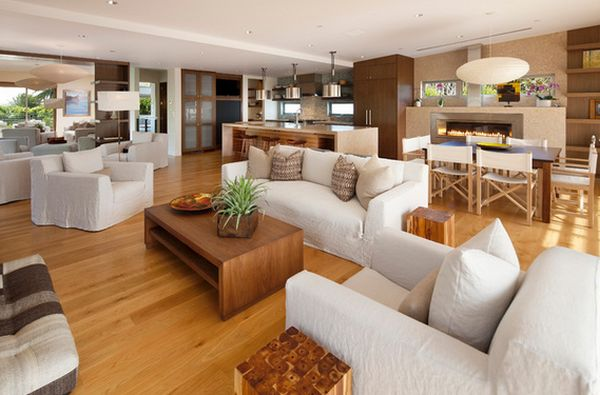 The Main Differences Between A Living Room And Family