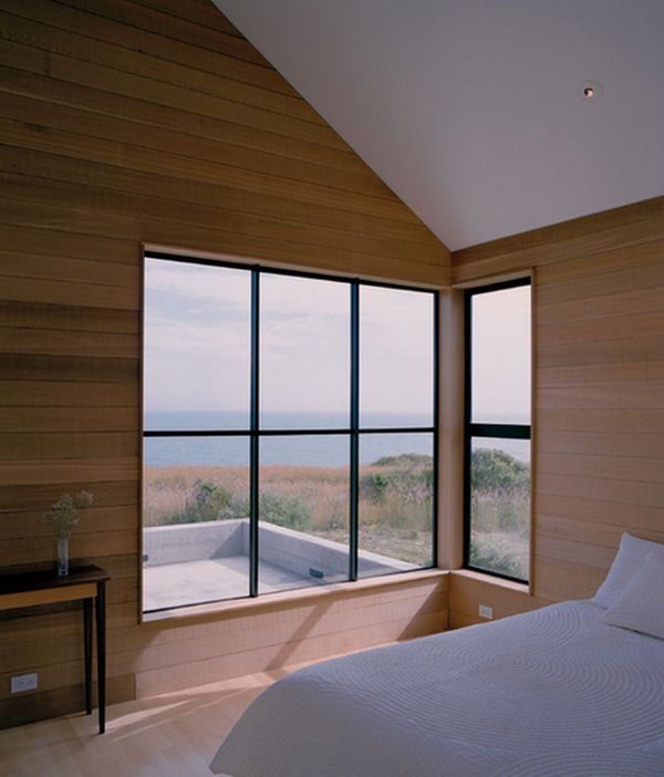 View in gallery. 10 Reasons Why Bedrooms With Large Windows Are Awesome