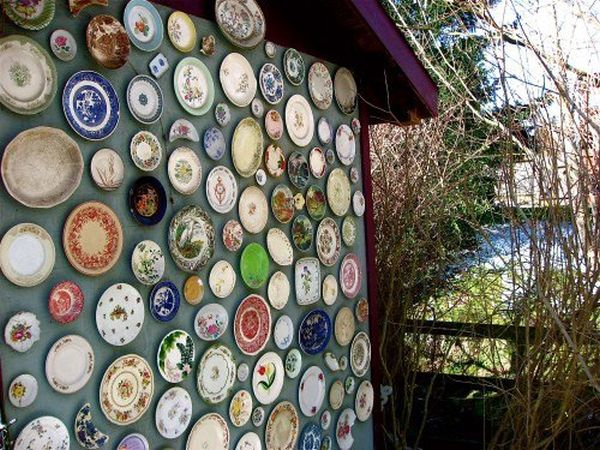 10 Ways To Repurpose Old Tableware In DIY Projects