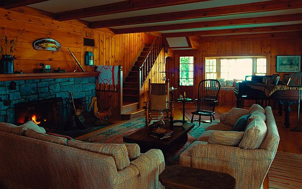 Beau How To Decorate Your House To Look Like A Rustic Environment