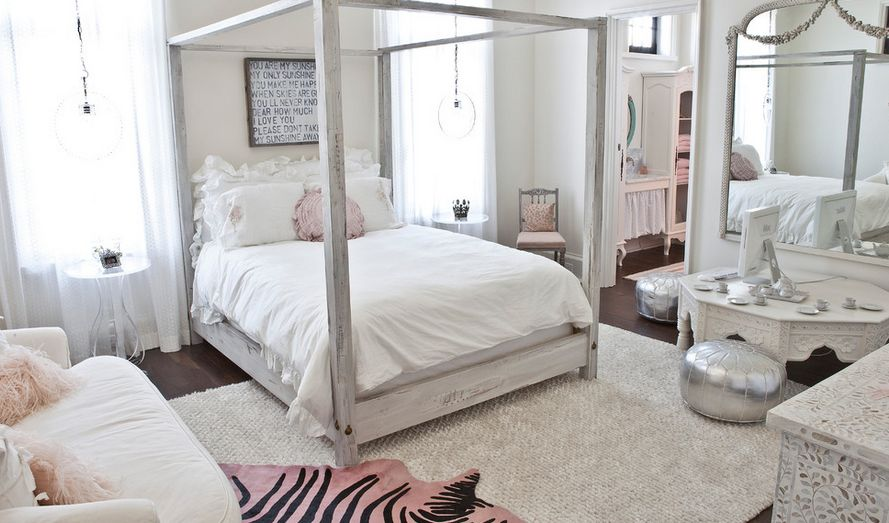 Bedroom Ideas Peaceful inspirational ideas that turn the bedroom into a peaceful heaven