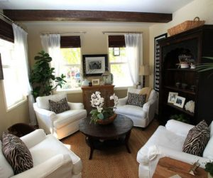 Differences Between A Living Room And A Drawing Room