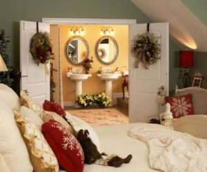 10 Winter Home Decorating Concept