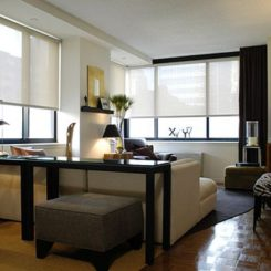 What Is A Studio Apartment?
