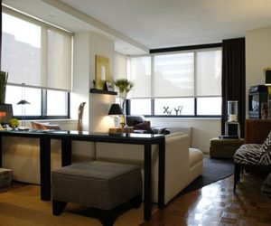 Maximizing your space in a studio apartment for Furniture university village
