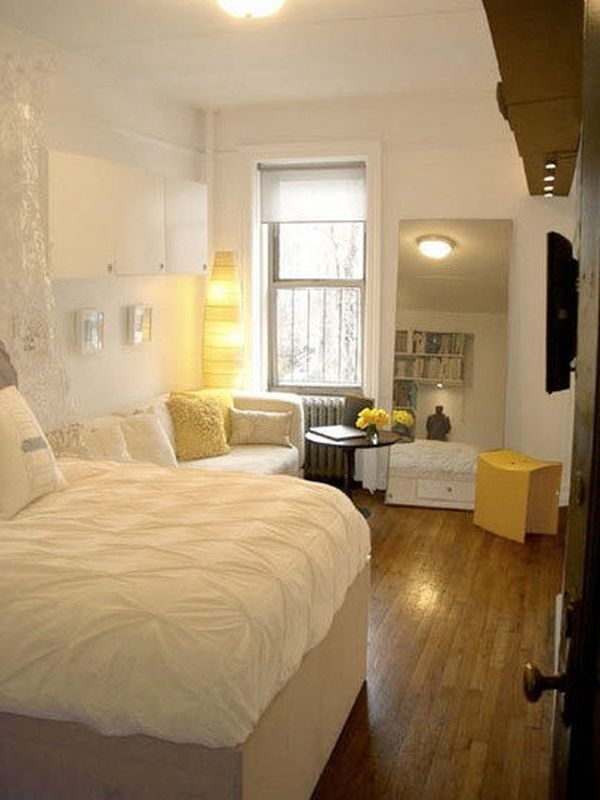 What is a studio apartment How to decorate a 400 sq ft studio apartment