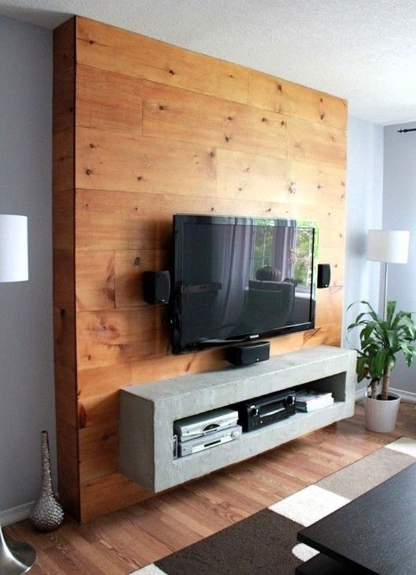 Choosing the right tv for your living room - Ikea tv wand ...