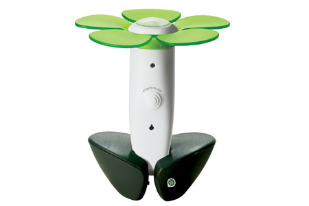 Easy Bloom Plant Sensor