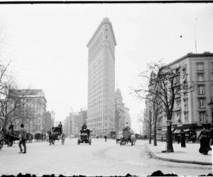 Flatiron Building – a New York Landmark