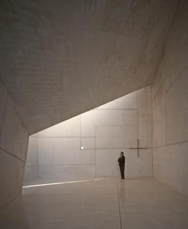 Chapel In Spain By S.M.A.O. Gallery