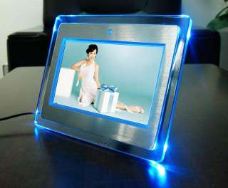 Digital Photo Frame To Match The Room Design