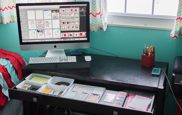 Tips To Efficiently Organize Your Desk Drawers