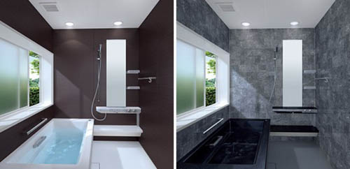 Elegant Modern Bathroom Design simple and modern bathroom designstoto