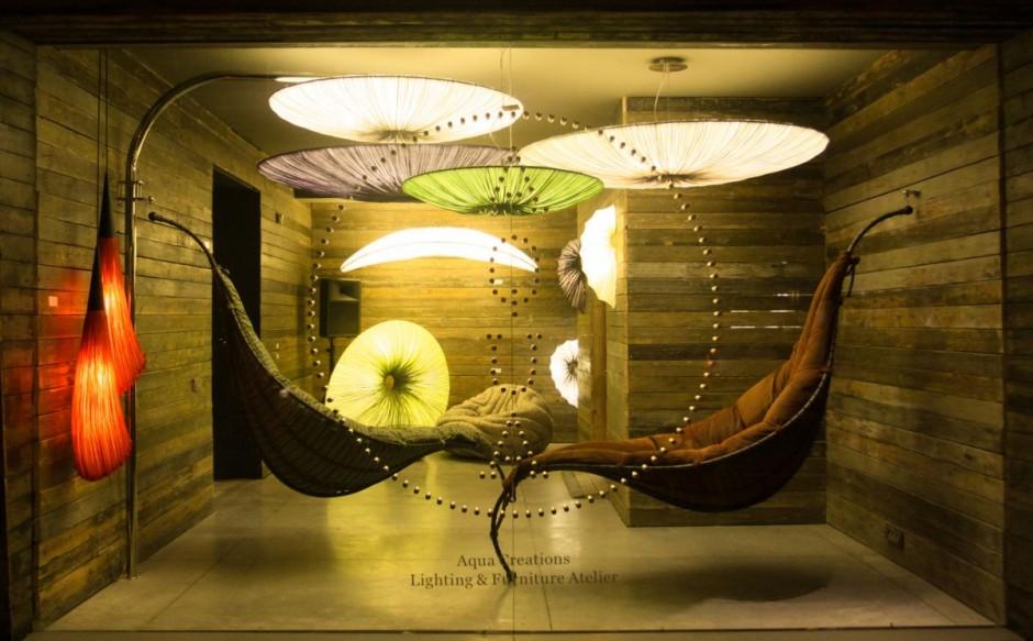 Israel Lighting And Furniture By Aqua Creations