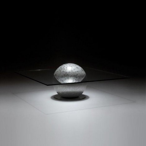 Mysterious La Luna Table By Liane Yaroslavsky