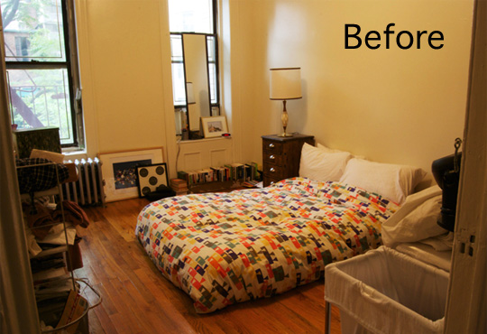Bedroom decorating ideas budget for Decorating rooms on a budget