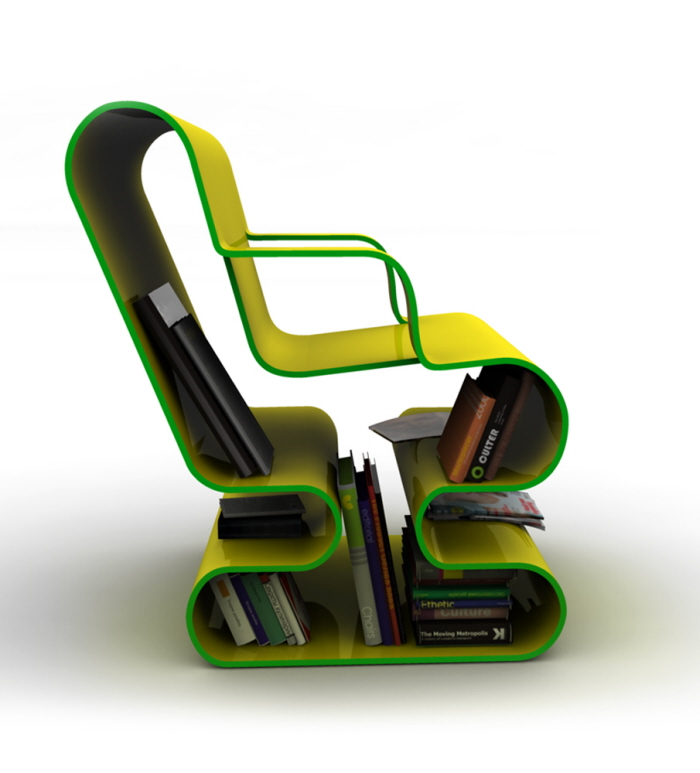 Ofo Chair