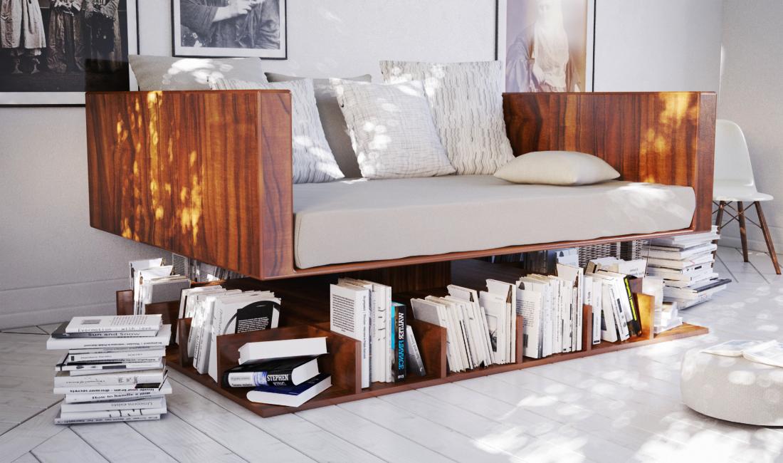 Lovely Ransa Chair Reading Younes Design