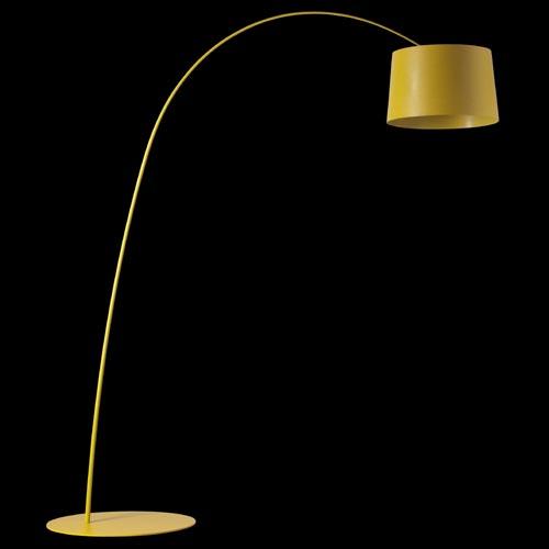 Twiggy Floor Lamp By Marc Sadler Foscarini