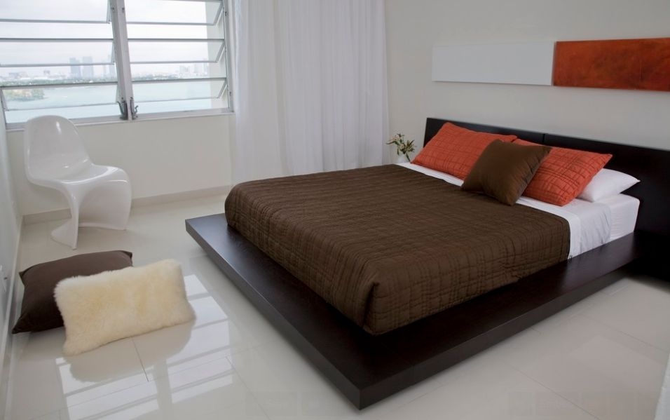 stunning ideas low to the ground bed. A low bed  How to Make Your Own Japanese Bedroom