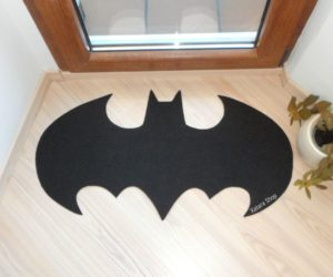 Custom Welcome Mats Designed To Send A Message