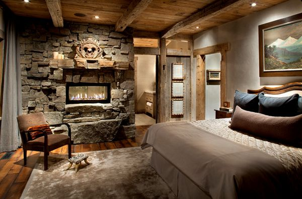 How You Can Turn Your Bedroom Into A Luxury Retreat