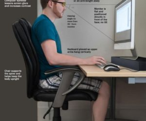 How To Choose The Perfect Office Chair