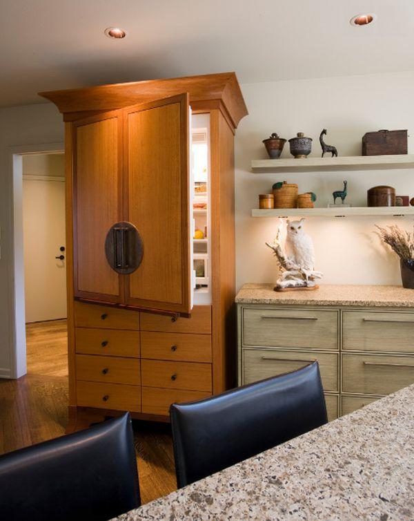Built-in Vs Freestanding Refrigerators – Choose What's Best