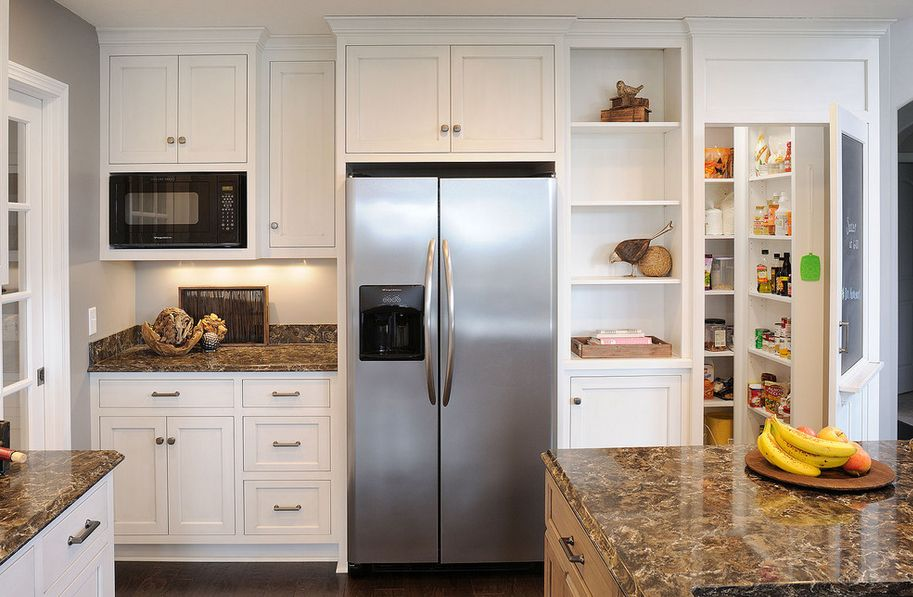 Built In Vs Freestanding Refrigerators Choose What S