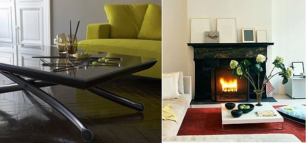 How To Choose The Right Coffee Table For Your House?