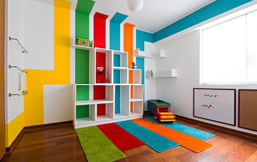 the kidsu0027 room