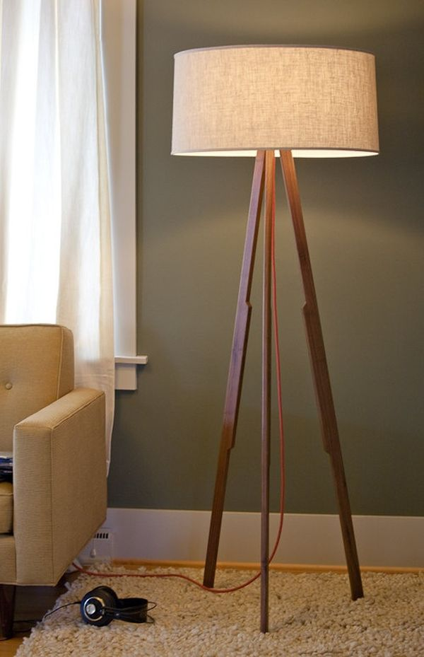 How to choose the right lampshade measure the height of the lamp aloadofball Gallery