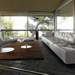 Elegant And Comfortable Chair By Desiree Kara